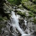 河又谷の滝