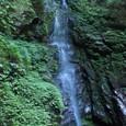 雄滝(雨乞いの滝)