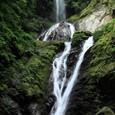 雨乞いの滝(日本の滝100選)