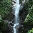 東谷の大滝下滝