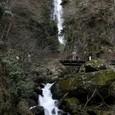 神庭の滝・全景