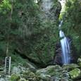 竜王の滝・日本の滝100選