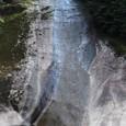 雪輪の滝・日本の滝100選