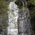 勇龍の滝・1