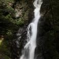 三杯谷の滝2